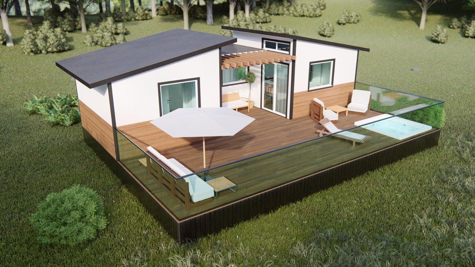 Orbit Homes ADU Model